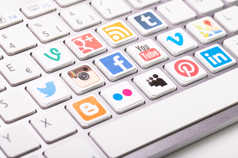 Социальная сеть картинки